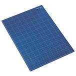 Schneidematte A2 600x450x3mm selbstheilende Oberfläche blau