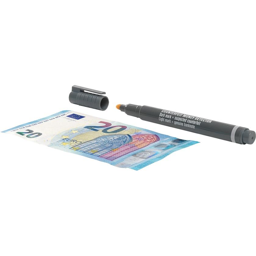 Safescan Geldscheinprüfstift 30 111-0378 blau