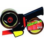 Scotch Packband 309 50mm x 66m braun Nr. 309R2D 2 Rollen + 1 Handabroller