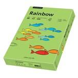Rainbow Color Paper 80g A3 grün Nr. 88042654 PA 500 Blatt