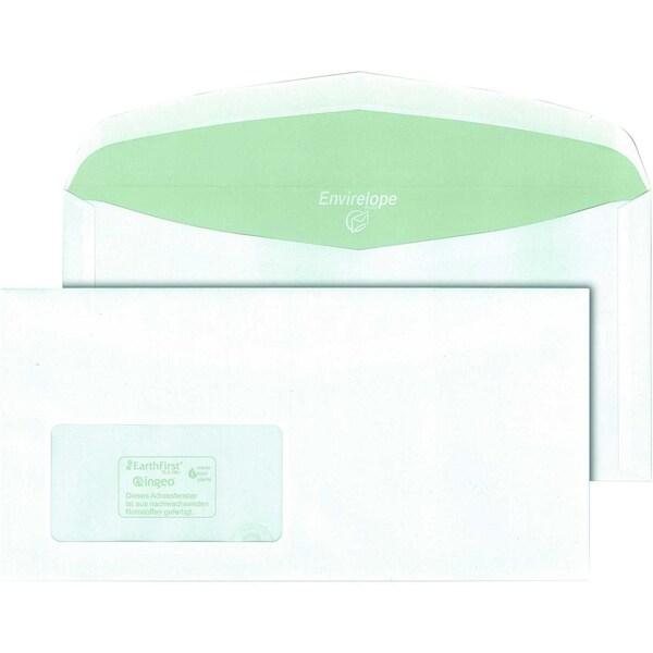Kuvertierhülle C6/5 nk mF recyweiß 80g Nr. 30005402 PA 1.000Stk 114x229