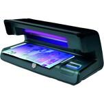 Safescan Geldscheinprüfgerät 70 131-0398 UV/Weißlicht schwarz