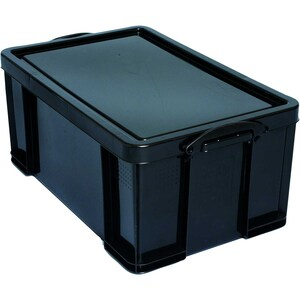 Really Useful Box Aufbewahrungsbox Nr. 64BK 44x71x31cm 64 Liter