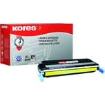 Kores Toner G1129RBGE wie HP C9732A 12.000Seiten gelb
