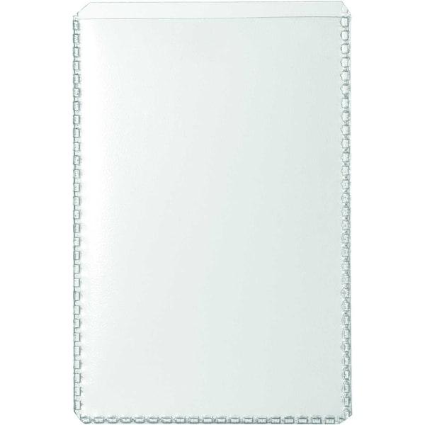 Durable Ausweishülle transparent Nr. 2136-19 54 x 86 mm Kreditkarte