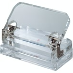 Maul Locher Acryl klar glasklar Nr. M1959105 ca. 8 Blatt