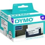 Dymo Visitenkarte-Etikett S0929100 weiß PA= 300 Etiketten/Rolle. 51x89mm