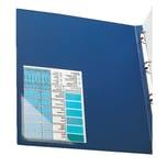 VELOFlex Dreieckstasche Velocoll sk Nr. 2217000 17x17cm PA= 8 Stück
