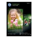 HP Everyday Fotopapier A4 200g Nr. Q 2510A PA 100 Blatt glänzend