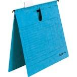 Falken Hängehefter UniReg A4 blau Nr. 11287885 PA 5St kfm. Heftung