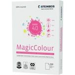 Steinbeis Kopierpapier MagicColour rosa Nr. K2401555080A A4 80g PA 500 Blatt