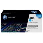 HP Druckkassette Q2681A cyan f. ColorLaserjet 3700 6.000S