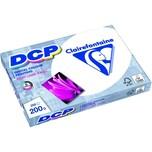 Clairefontaine Farblaserpapier DCP A4 Nr. 1807 200g hochweiß PA 250 Blatt