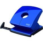 Novus Locher B230 blau Nr. 025-0616 ca.30 Blatt