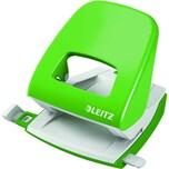 Leitz Locher New NeXXt hellbgrün Nr. 5008-50 30 Blatt