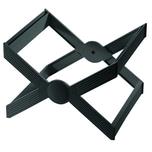 Durable Hängekorb CARRY anthrazit Nr. 26000-58 269x362x320mm Polysterol