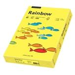 Rainbow Color Paper 80g A3 mittelgelb Nr. 88042322 PA 500 Blatt