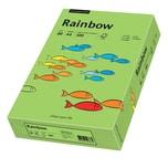 Rainbow Color Paper 80g A4 grün Nr. 88042651 PA 500 Blatt