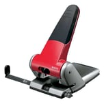 Leitz Registraturlocher New NeXXt rot Nr. 5180-25 65 Blatt
