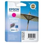 Epson Tintenpatrone C13T04434010 f. Stylus C64/C84 (HC) magenta