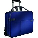 Leitz Trolley Complete Smart Traveller Nr. 6059-69 42x20x37cm titan blau