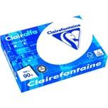 Clairefontaine Kopierpapier A4 90g weiß Nr. 2896C PA 500 Blatt