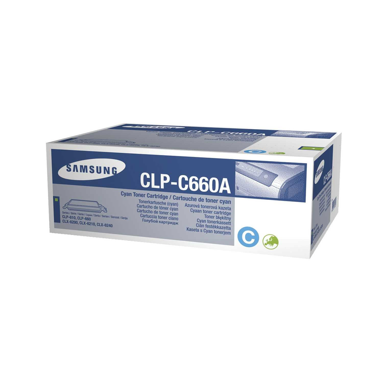 Samsung Toner ST880A 2.000Seiten cyan
