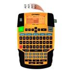 Dymo Beschriftungsgerät Rhino 4200 Nr. S0955970 gelb schwarz