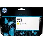 HP Tintenpatrone B3P21A Nr.727 130ml gelb
