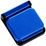 Maul Planhalter S 6240035 12x4cm Kunststoff bl 10 St./Pack.