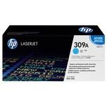 HP Druckkassette Q2671A cyan f. ColorLaserjet 3500 4.000S