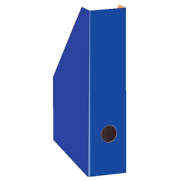 Landré Stehsammler Color A4 blau Nr. 350000006 Karton 7 x 30 x 225cm