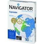 Navigator InkJet-Papier A4 90g weiß opak Nr. 82427A90S PA 500 Blatt