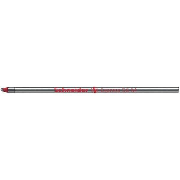 Schneider Kugelschreibermine 56 rot Nr. 7202 M für Vierfarb-Kugelschreiber