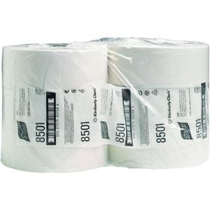 Scott PERFORMANCE Toilet Tissue Jumbo 8501 400m ws 6 St./Pack