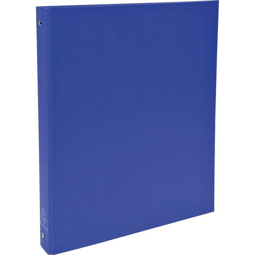 Exacompta Ringbuch A4 Blau Nr. 51372E 4 Ringe Ø 40Mm