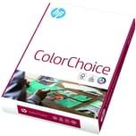 HP Colour Laser Papier hochweiß A4 100g Nr. CHP 350 extra glatt PA 500 Blatt