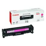 Canon Toner 718M 2660B002 für LBK 7200 magenta