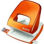 Leitz Locher New NeXXt Wow orange Nr. 5008-10-44 30 Blatt