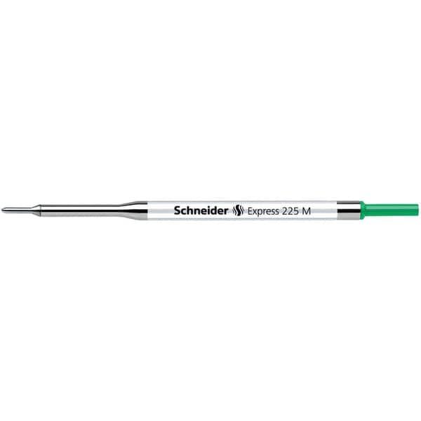 Schneider Kugelschreibermine Express 225 Nr. 7014 M grün G1 Großraum