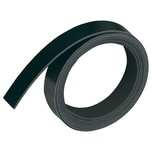 Franken Magnetband schwarz Nr. M802 10 10mmx1m Stärke 1mm