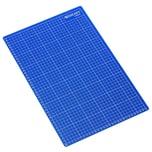 Schneidematte A3 450x300x3mm selbstheilende Oberfläche blau