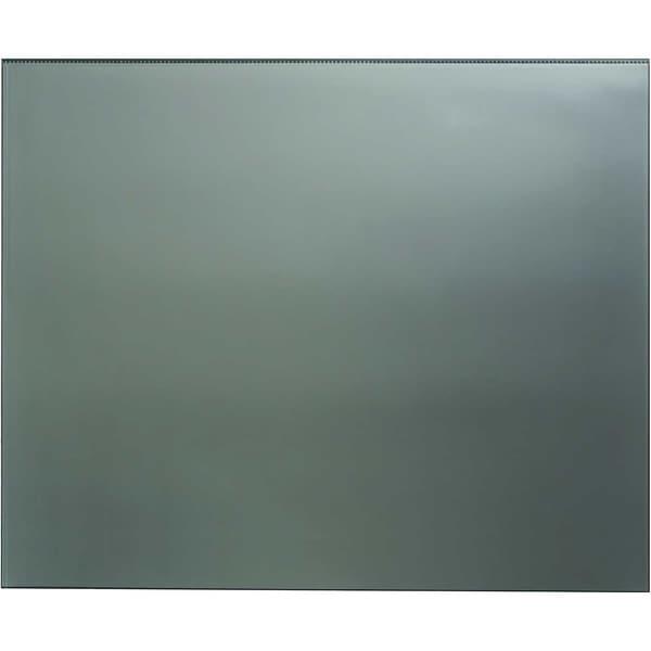 Schreibunterlage mit Folienauflage Nr. 39146 63x50cm schwarz