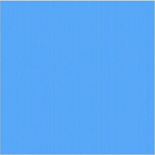 Clairefontaine Geschenkpapier 95727C 70cmx3m kobaltblau