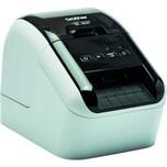 Brother Etikettendrucker QL 800 grau Nr. QL800ZG1