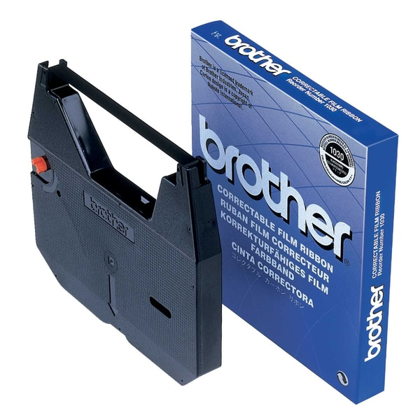 Brother Farbband 1032 31028 f. AX/LW/WP Nylon (alt: 31020)