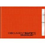 VELOFlex Ausweishülle Document Safe Nr. 3271330 VELOColor orange