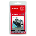 Canon Multipack PG-40+CL-41 sw/farbig PA2St