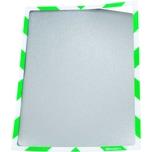 Ultradex Infotasche Warnung 889018 grün/weiß 5 St./Pack.