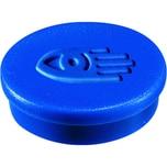 Legamaster Haftmagnet Ø 20mm blau Nr. 7-181103 Haftkraft 250g PA 10 Stk